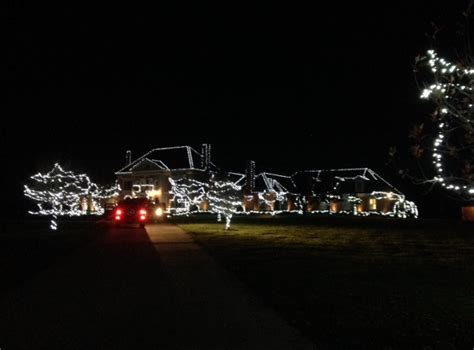 southlake tree lighting 2017 before and after pics dallas sod grass installation