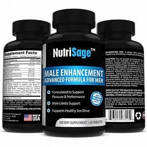 Amazon Com  Epicboost Male Enhancement Supplement  60 Tablets   Health  U0026 Personal Care