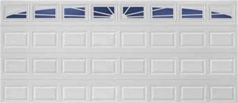 sunburst garage door inserts steel garage door installation repair