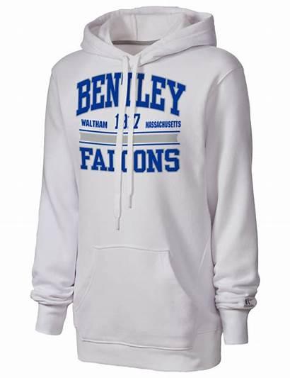 Bentley University Sweatshirt Franklin Pierce Falcons Lawrence
