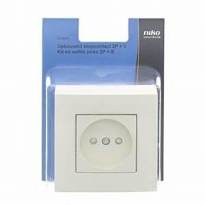 delicieux installer une prise electrique exterieure 4 With installer prise electrique exterieure