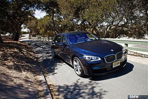 2013 Bmw 760li Review