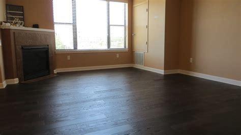 staining wood floors darker stain white oak engineered prefinished