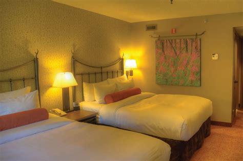 Standard Hotel Room At The Banff Caribou Lodge & Spa