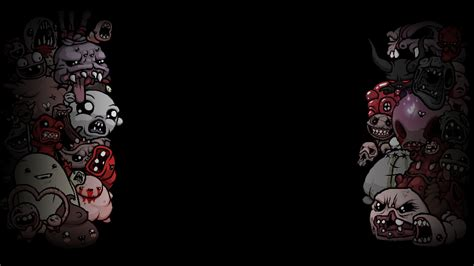 Iassc Full Form by Wallpaper 17 Tapeta Z Gry The Binding Of Isaac Rebirth