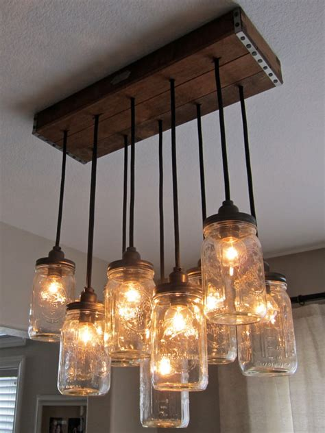 how to make a creative chandelier chandelier