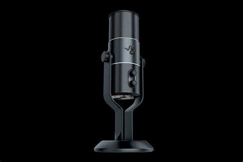 Razer Seirēn Pro- Professional Studio-grade Microphone