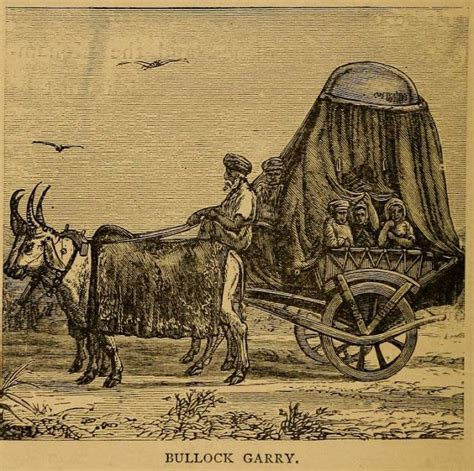 indian cart bullock cart with leaf spring suspension carts and