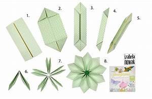 Origami Blumen Falten : springtime origami flowers origami blumen free tutorial ~ Watch28wear.com Haus und Dekorationen