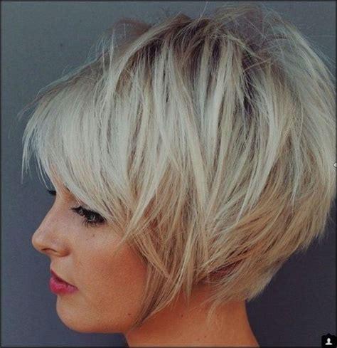 idee bob frisuren hinterkopf ansicht  haarschnitte