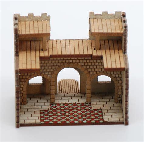 castle kit stewart dollhouse creations