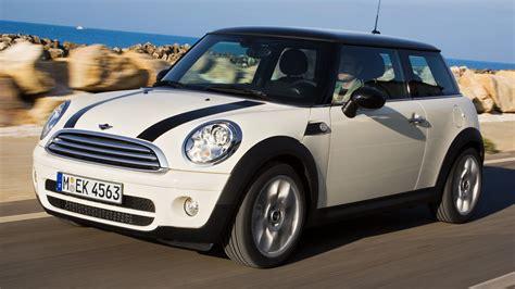 Mini Cooper D (2007) Wallpapers and HD Images - Car Pixel
