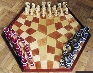 Jeu D échec Original : jeux d 39 checs ~ Melissatoandfro.com Idées de Décoration