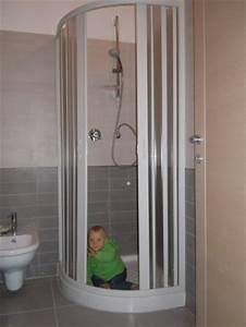 Duschkabine 3 Seitig : viertelkreis duschkabine sorrento 2seitig mit mit mittiger ffnung und doppelter faltschiebet r ~ Sanjose-hotels-ca.com Haus und Dekorationen