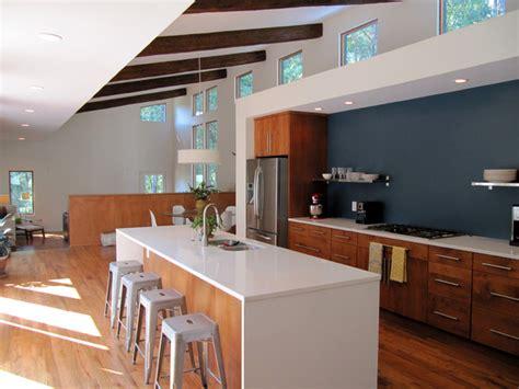 kitchen designers atlanta courtyard house modern kitchen atlanta by bork 1445