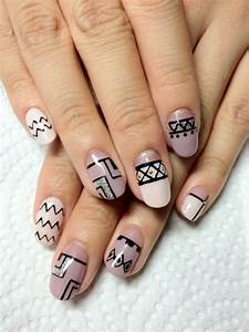 Pictures of cool nail designs hair styles