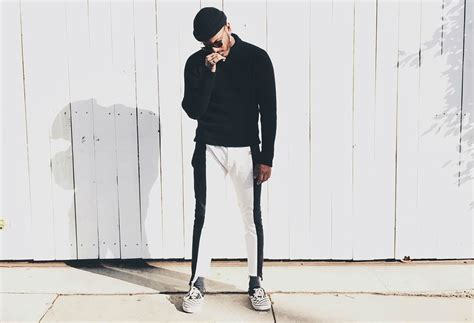 5 Of The Best Urban Style Male Bloggers