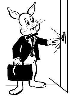 Doorbell clipart - Clipground