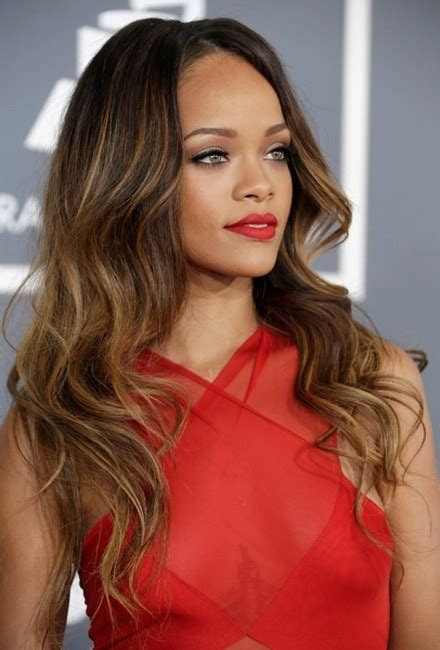 What Is Ombre Hair Top Celebrities With Ombre Hair