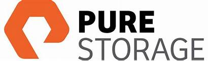 Pure Storage Purestorage Partners Prtg Sensor Logos