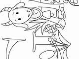 Billy Goats Gruff Coloring Three Pages Goat Printable Getdrawings Getcolorings sketch template