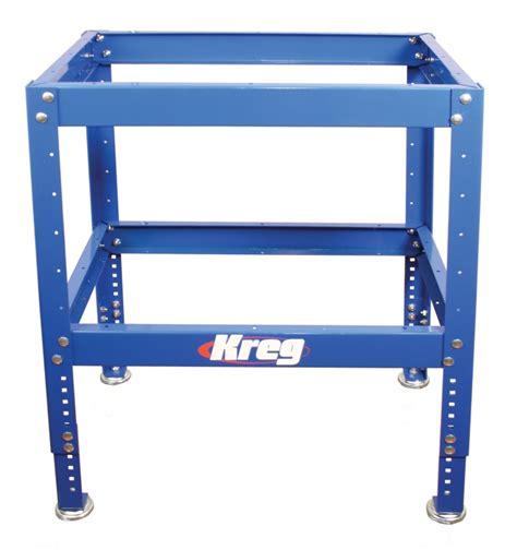 kreg krs universal steel stand