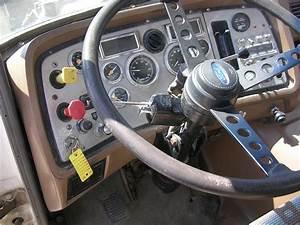 Ford L9000 Dash Parts