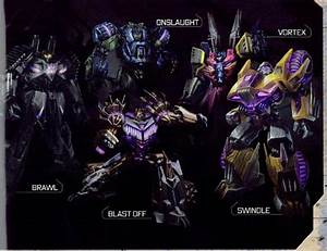 New Pics of Transformers: Fall of Cybertron Bruticus ...