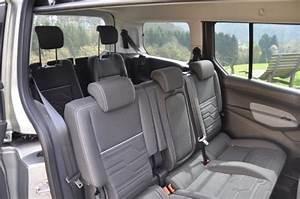 Ford Tourneo Connect 7 Sitzer : der neue ford tourneo connect und grand tourneo connect im ~ Jslefanu.com Haus und Dekorationen