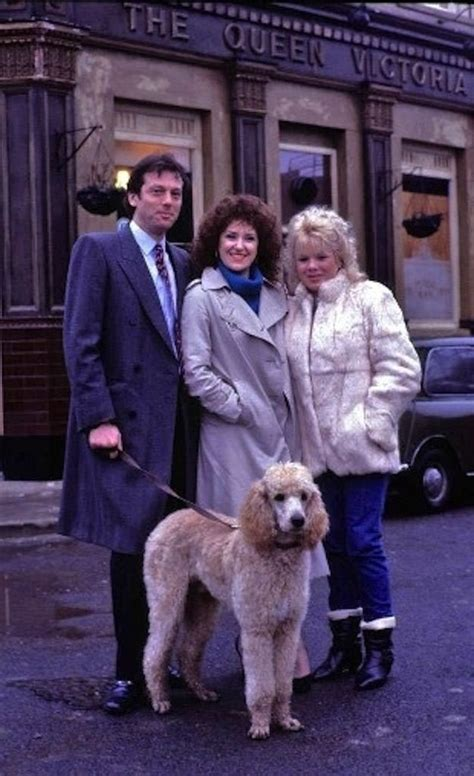 But it means ms brabin, a former coronation street star, will now have to step down from her westminster seat of batley and spen. Den, Angie and Sharon Watts were originally going to be ...