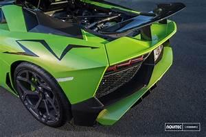 Aventador Sv Roadster : novitec torado reveals aventador sv roadster with vossen wheels autoevolution ~ Medecine-chirurgie-esthetiques.com Avis de Voitures