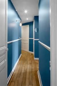 agreable couleur de peinture pour couloir sombre 12 le With couleur pour couloir sombre