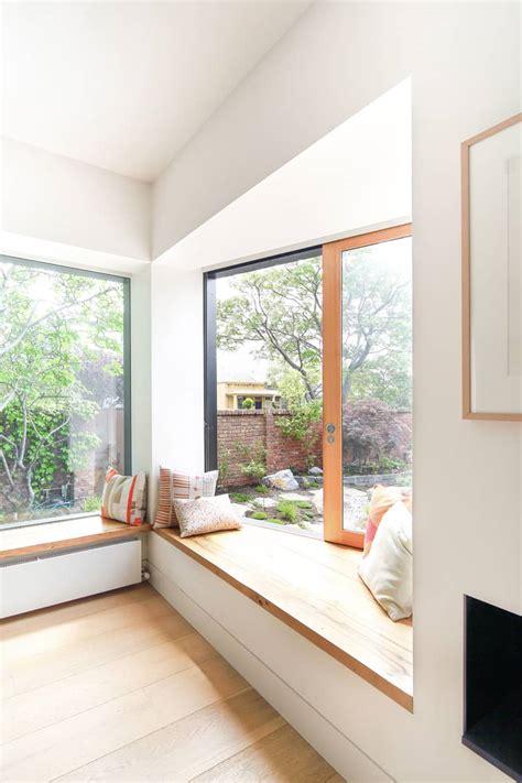 Windowsill Bay by 37 Ideas Of Bay Window Conversion
