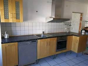 Küche Faktum Ikea : ikea faktum k che in mannheim k chenm bel schr nke kaufen und verkaufen ber private ~ Markanthonyermac.com Haus und Dekorationen