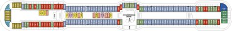 Brilliance Of The Seas Deck Plan 7 by Brilliance Of The Seas Deck 7 Deck Plan Brilliance Of