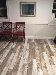 Home Depot Rustic Wood Look Tile by March S Top Floors On Social