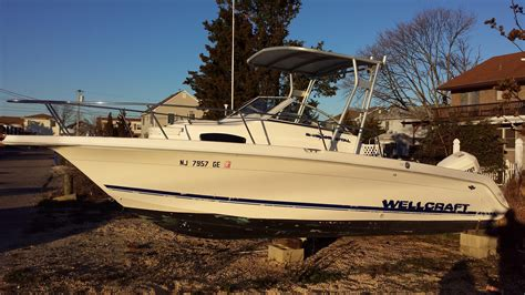 Wellcraft Boat Dealers Nj by 1997 Wellcraft 240 Coastal Power New And Used Boats For Sale