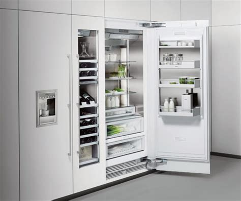 Ixl Cabinets Replacement Doors by Gaggenau Vario Cooling Series Architecture Design