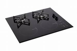 Plaque Gaz Et Induction : plaque de cuisson gaz et induction achat electronique ~ Dailycaller-alerts.com Idées de Décoration