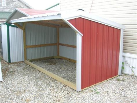 Loafing Shed Plans Portable by 40x50x12 Garage Shop G29 Trailers Portable Storage