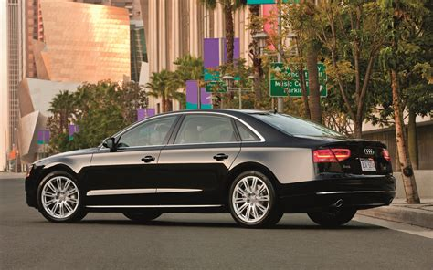 Audi A8 L Hd Picture by Audi A8 L Hd Wallpaper Hd Pictures