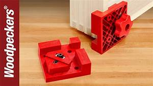 Woodpeckers M2 Box Clamp