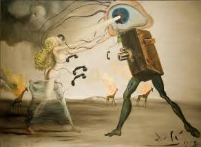 Image result for Salvador Dali