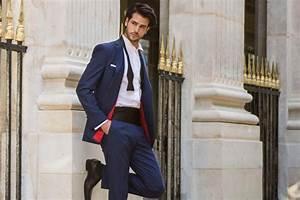 Costume Sur Mesure Mariage : tailor corner costume sur mesure lyon paris ~ Melissatoandfro.com Idées de Décoration