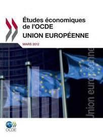 si e de l ocde chapitre 1 un marché unique pour l 39 europe cairn info