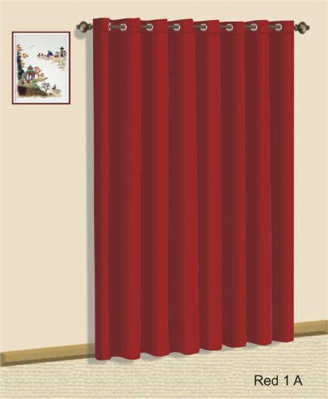 saaria    home decor curtains velvet grommet panels