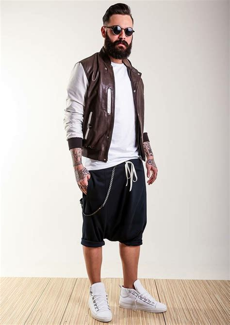 110 best images about Hipster fashion on Pinterest   Beard tattoo Beards and Mens quilted jacket