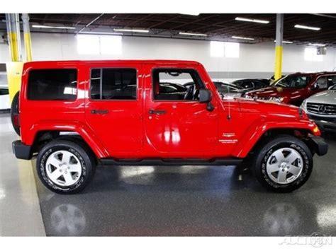 Jeep Wrangler Color Hardtop 2012 jeep wrangler unlimited color matching hardtop