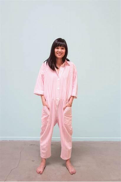 Jumpsuit Striped Shopping Ohjoy Blogs Joy Oh