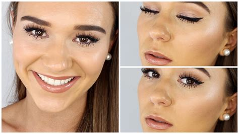 the one eyebrow kit one brand makeup tutorial benefit cosmetics giveaway
